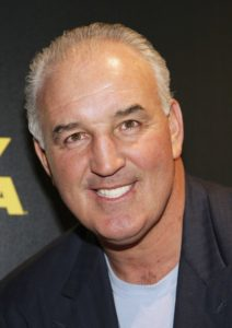 Special Chef Gerry Cooney